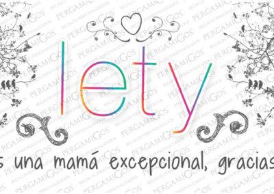 Mamá excepcional