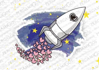 Amor Espacial
