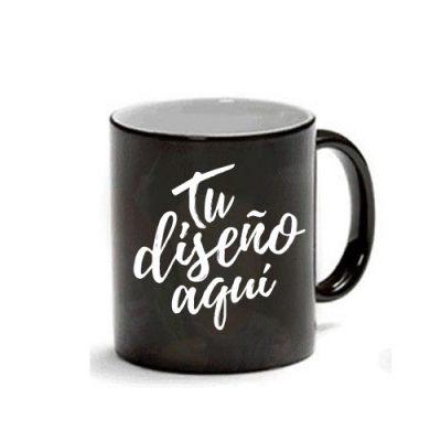 Taza Mágica (11 oz.)